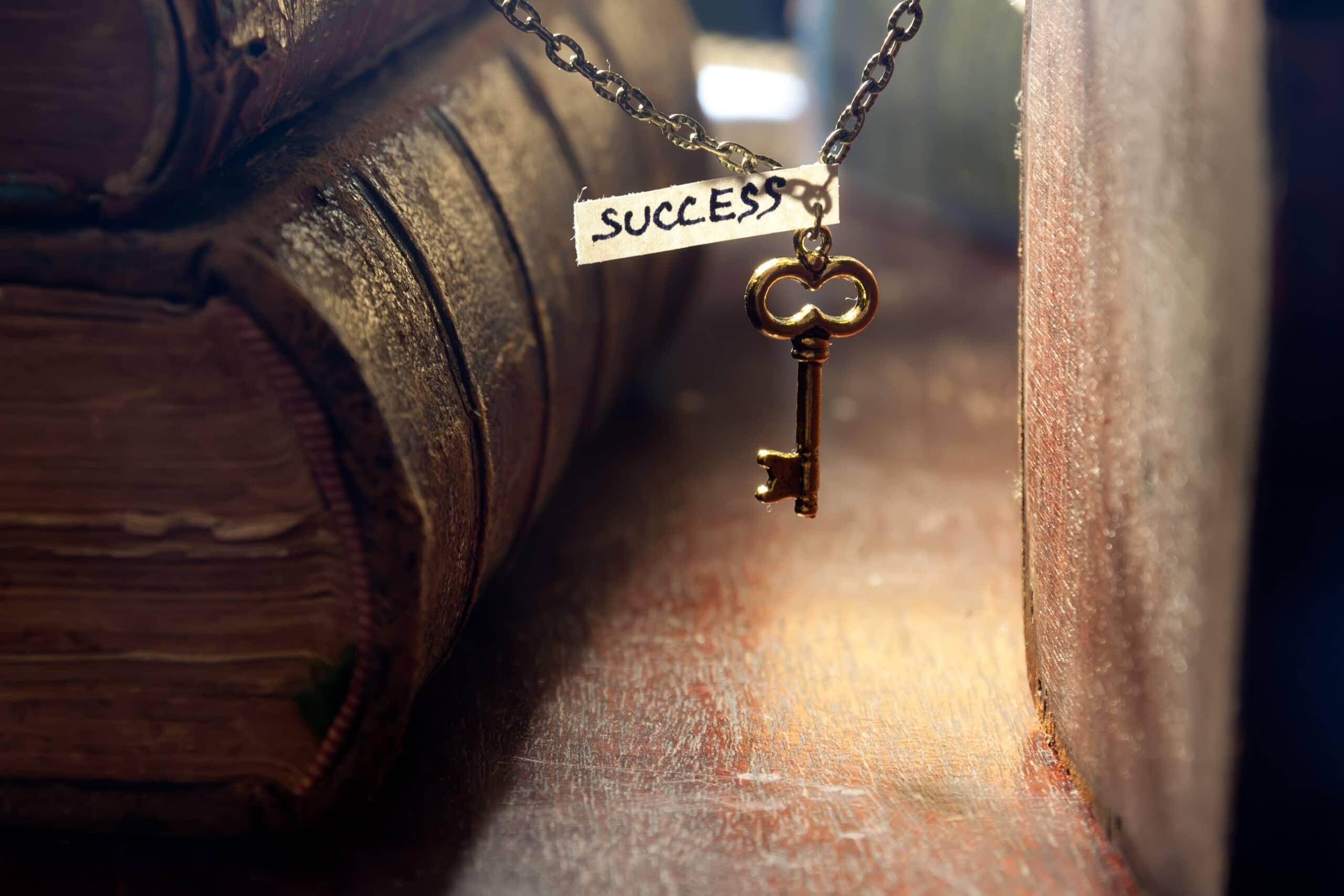 Key To Success Escape Room