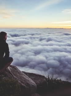 Deciding Against Depression