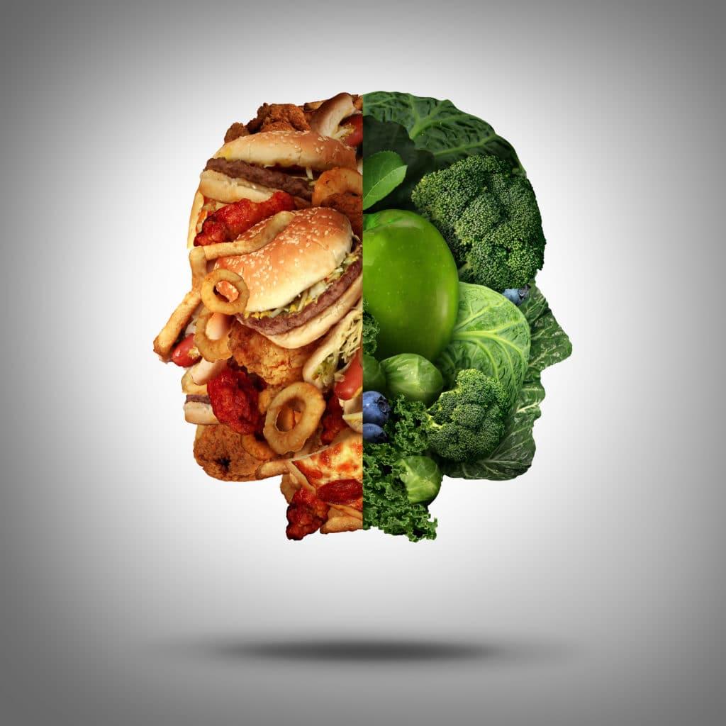 Your Brain Shrinks As Your Waistline Grows