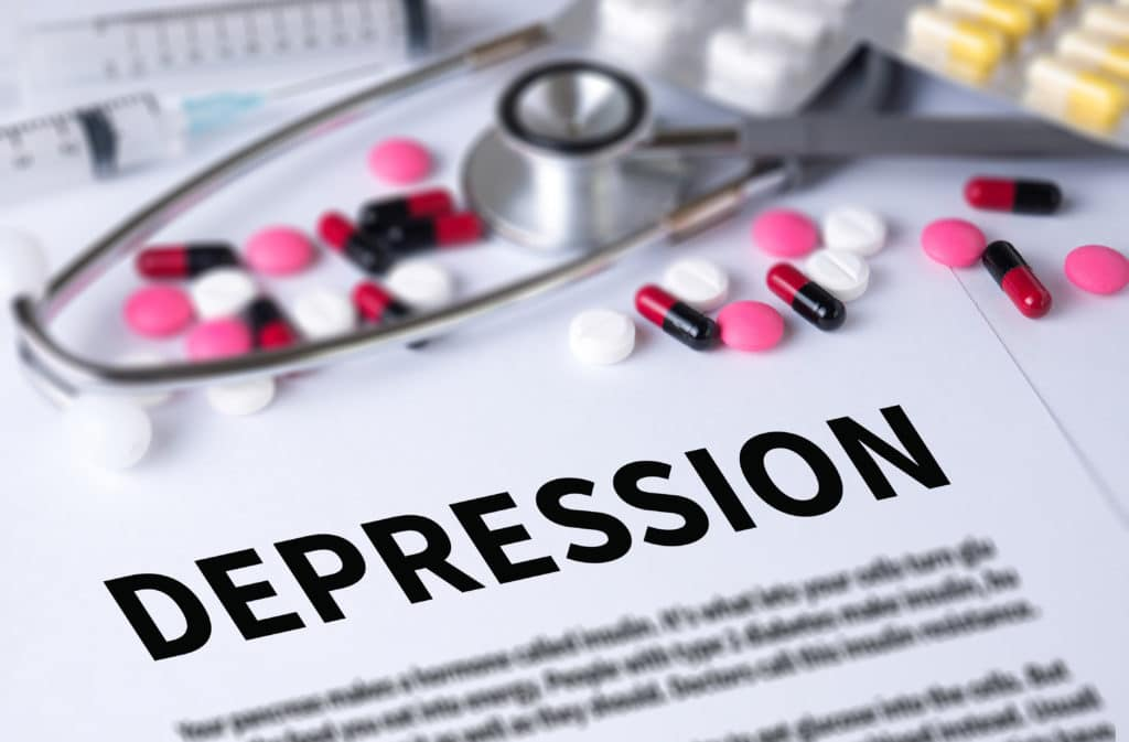 Why Medication Isn't The Best Solution For A Depressed Brain (and what is)