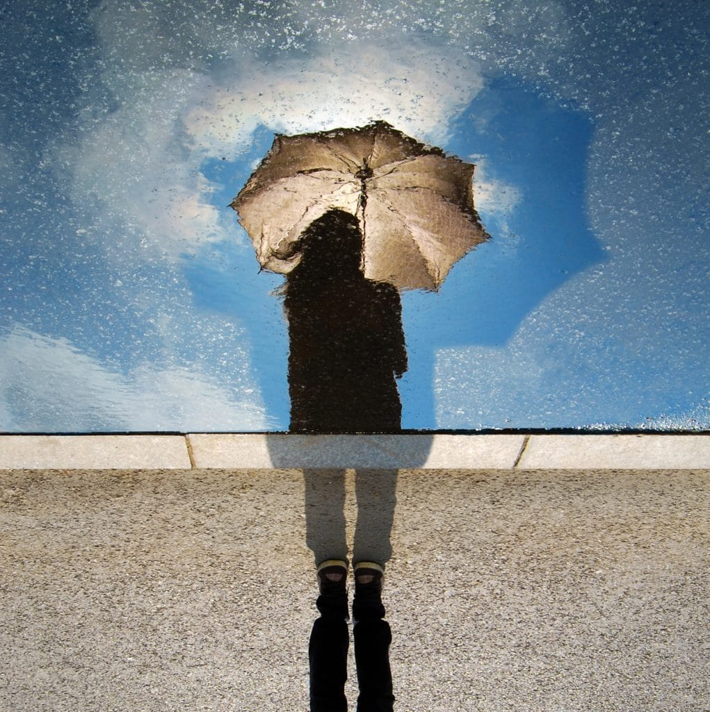 Surviving The Storm Of Depression
