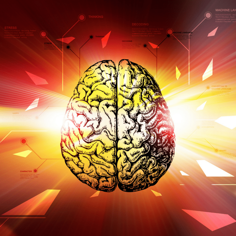 How Low-Light Laser Therapy Can Improve Your Brain