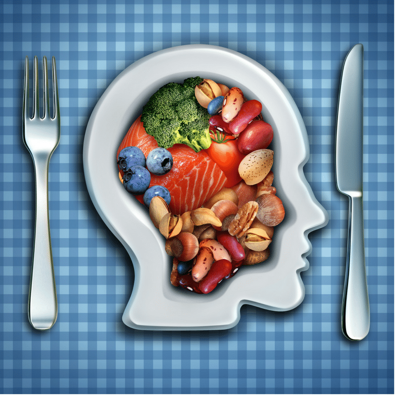 How to Improve Your Mental Health with Nutrition