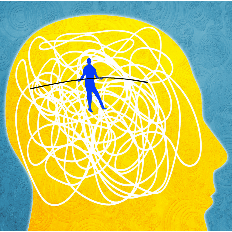 How Setting Goals Can Help and Hurt Your Mental Health