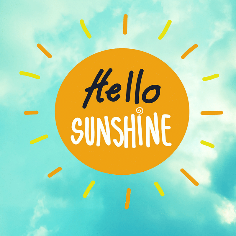 The Relationship Between Sunshine, Vitamin D, Depression, and Mental Health