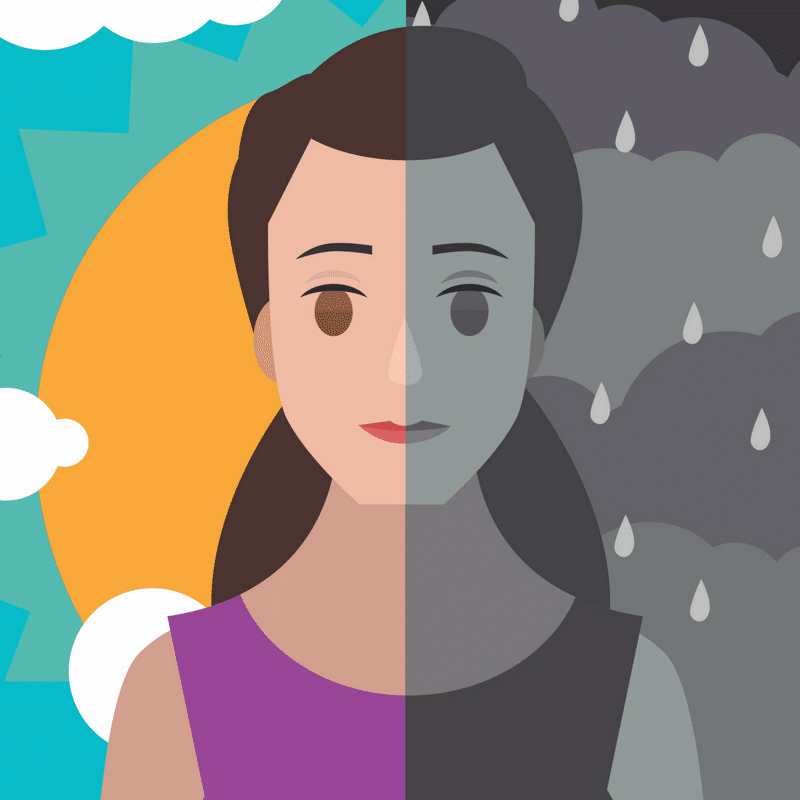 4 Steps to Mindfully Work With Uncomfortable Experiences, Thoughts, and Emotions