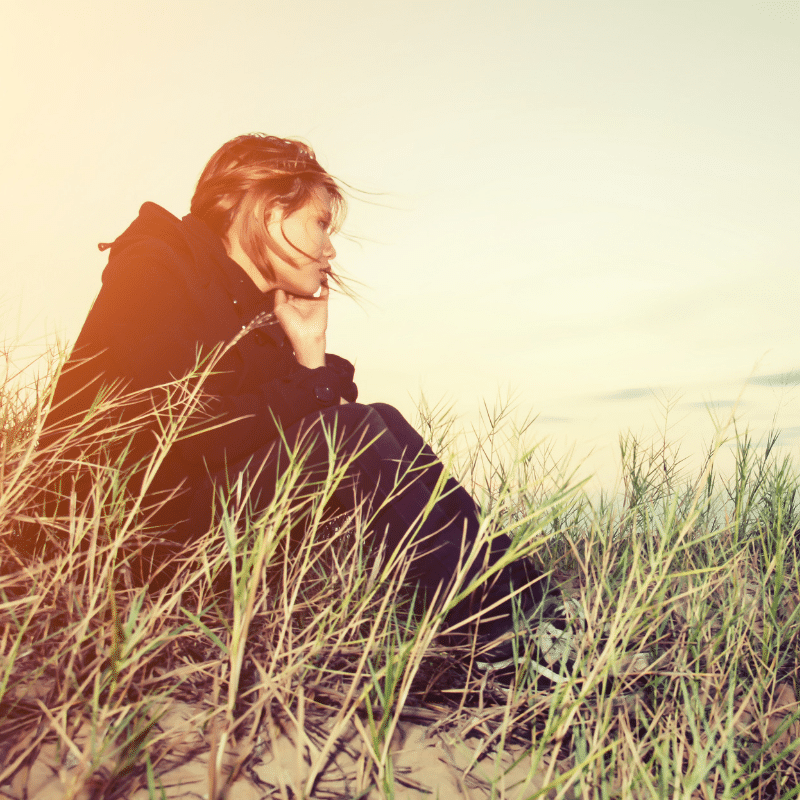 How to Stop the Negative Thought Loop in Your Mind