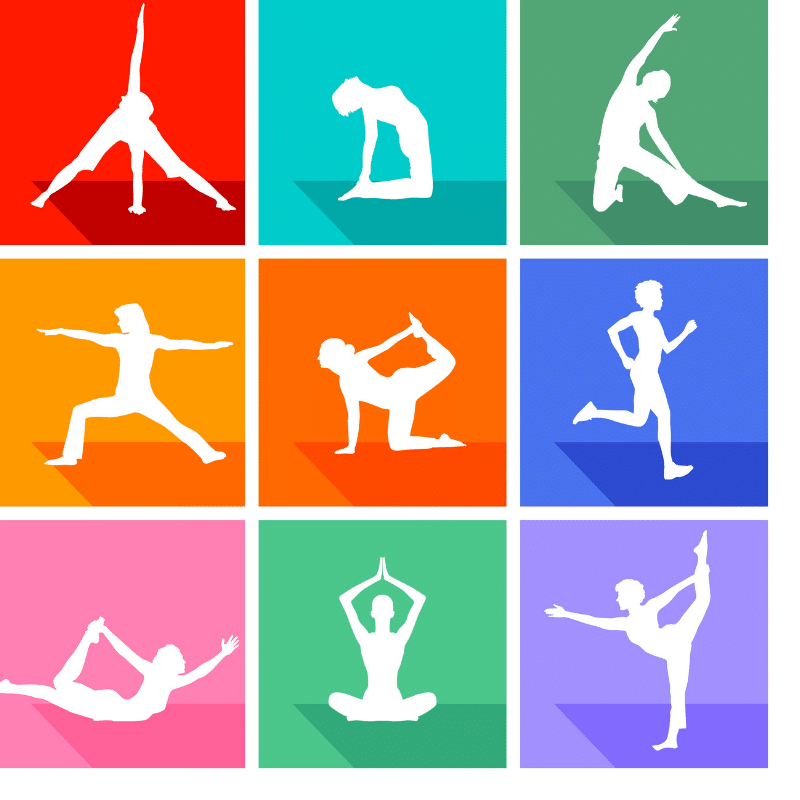 5 Ways Science Shows Yoga Reduces Anxiety